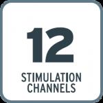 12 canali